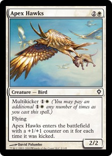 Apex Hawks WWK