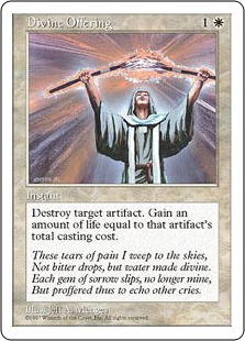 Divine Offering 5