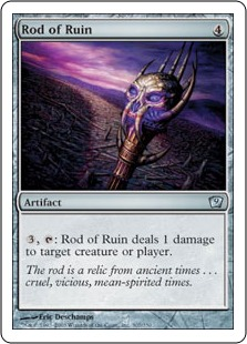 Rod of Ruin 9ED