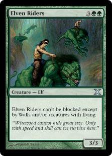 Elven Riders 10