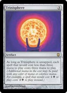 Trinisphere DST
