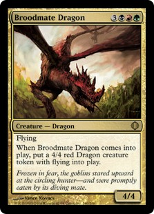 Broodmate Dragon ALA