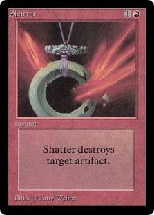 Shatter LEB