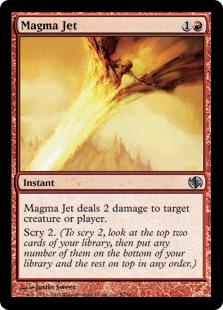 Magma Jet DD2