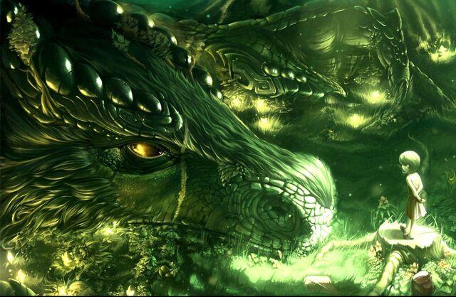 File:Green-trees-dragons-monsters-forest-kids-fantasy-art-artwork-magical-fresh-new-hd-wallpaper1-e1408205881394.jpg