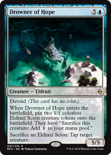 Drowner of Hope BFZ