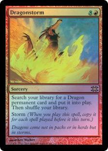 Dragonstorm DRB