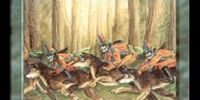 Elven Riders