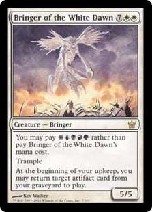 Bringer of the White Dawn 5DN