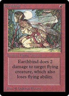 Earthbind 2E