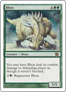 Rhox 8ED
