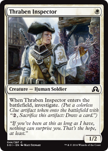 Thraben Inspector SOI