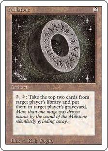 Millstone 3E