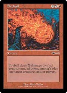Fireball BTD