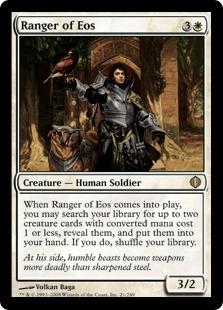 Ranger of Eos ALA