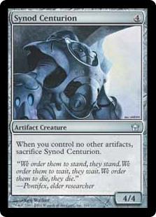 Synod Centurion 5DN