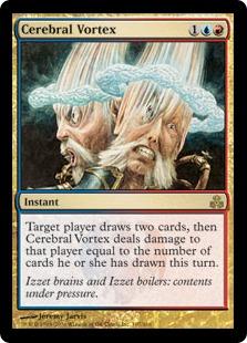 Cerebral Vortex GPT
