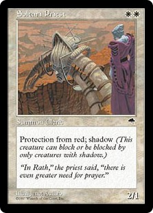 Soltari Priest TE