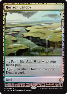 Horizon Canopy EXP