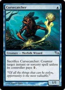 Cursecatcher SHM