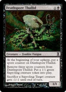 Deathspore Thallid TSP