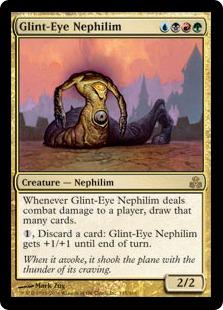 Glint-Eye Nephilim GPT