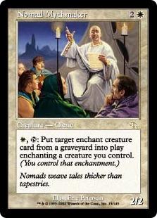 Nomad Mythmaker JUD