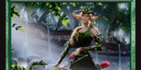 Dwynen, Gilt-Leaf Daen