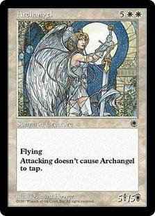 Archangel POR