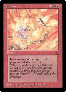 Inferno DK