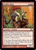 Goblin King 10E
