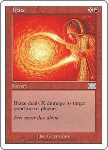 Blaze 6E
