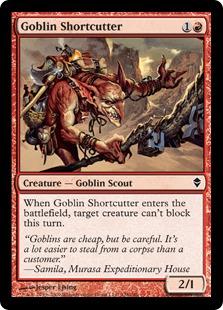 Goblin Shortcutter ZEN