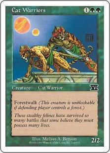 Cat Warriors 6