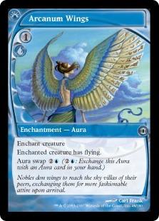 Arcanum Wings FUT