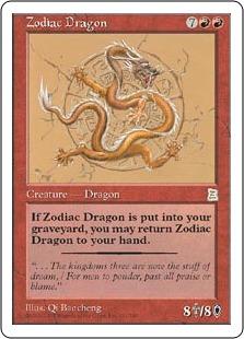 Zodiac Dragon Portal 3 Kingdoms