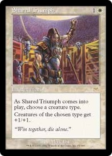 Shared Triumph ONS