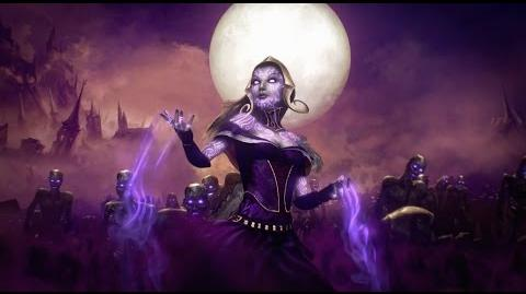 Eldritch Moon Trailer