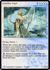Guardian Angel (TL)