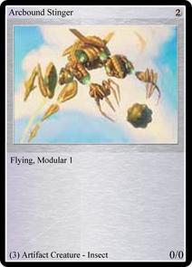 Arcbound Stinger (TL)