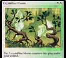 Crystalline Bloom (TL)