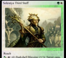 Selesnya Third Staff (TL)