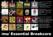 Essential breakcore