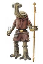 Ithorian guard
