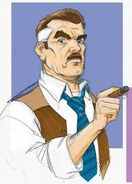 J. Jonah Jameson Jr.