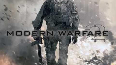 CoD Modern Warfare 2 Soundtrack - Burning Heliride