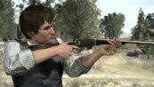 Jack using Reptile Rifle