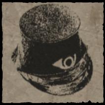 Mailman hat