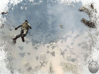 Wmd-parachute