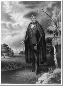 Henry Harrison